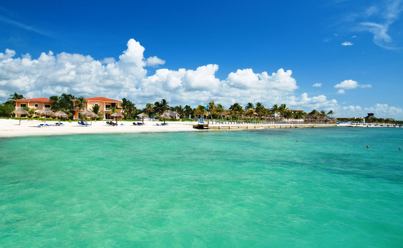 ocean maya royal